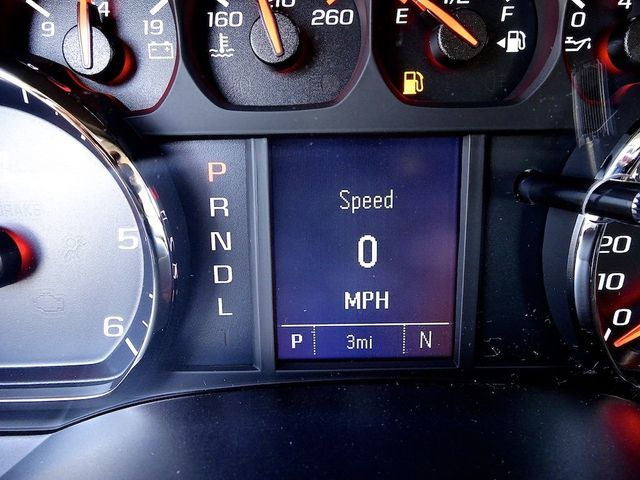 2019 Chevrolet Silverado 1500 LD Work Truck Madison, NC 15