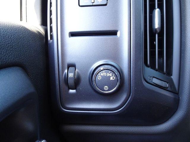 2019 Chevrolet Silverado 1500 LD Work Truck Madison, NC 17