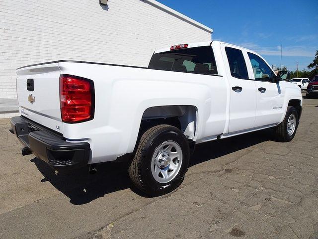 2019 Chevrolet Silverado 1500 LD Work Truck Madison, NC 2