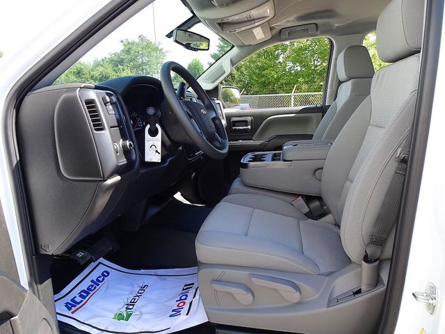 2019 Chevrolet Silverado 1500 LD Work Truck Madison, NC 24
