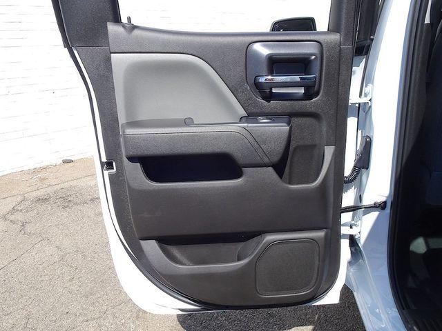 2019 Chevrolet Silverado 1500 LD Work Truck Madison, NC 26