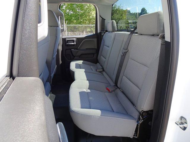2019 Chevrolet Silverado 1500 LD Work Truck Madison, NC 28