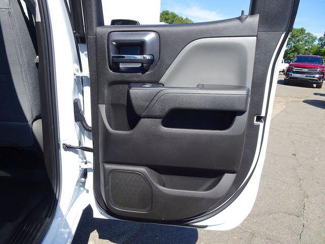 2019 Chevrolet Silverado 1500 LD Work Truck Madison, NC 29