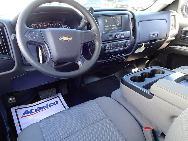 2019 Chevrolet Silverado 1500 LD Work Truck Madison, NC 33