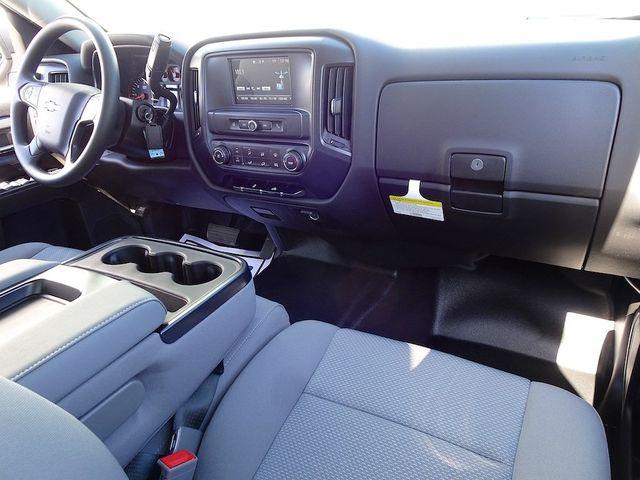 2019 Chevrolet Silverado 1500 LD Work Truck Madison, NC 34