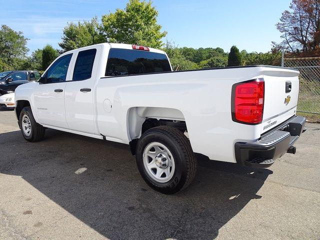 2019 Chevrolet Silverado 1500 LD Work Truck Madison, NC 4