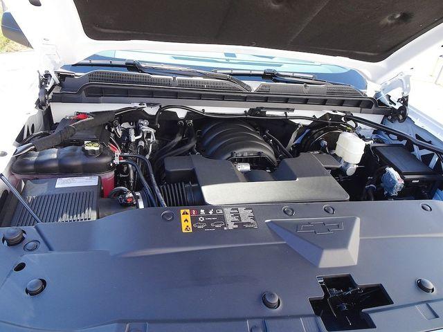 2019 Chevrolet Silverado 1500 LD Work Truck Madison, NC 40