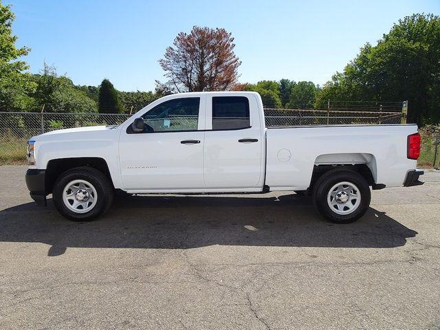 2019 Chevrolet Silverado 1500 LD Work Truck Madison, NC 5