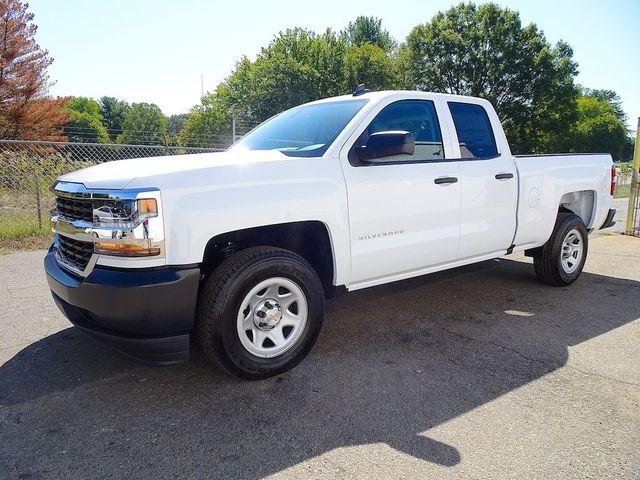 2019 Chevrolet Silverado 1500 LD Work Truck Madison, NC 6