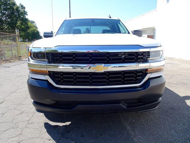 2019 Chevrolet Silverado 1500 LD Work Truck Madison, NC 7