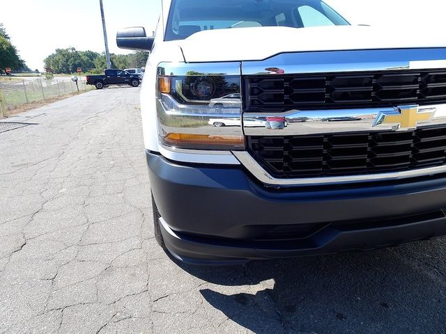 2019 Chevrolet Silverado 1500 LD Work Truck Madison, NC 8