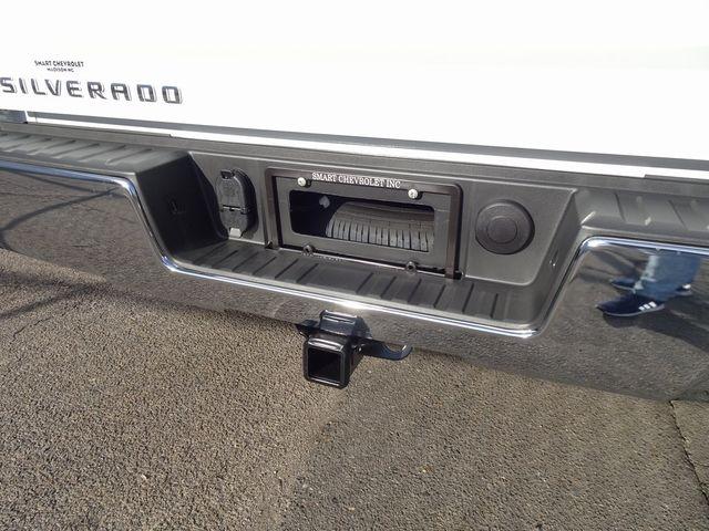 2019 Chevrolet Silverado 1500 LD LT Madison, NC 14