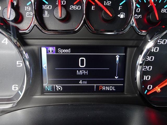2019 Chevrolet Silverado 1500 LD LT Madison, NC 17