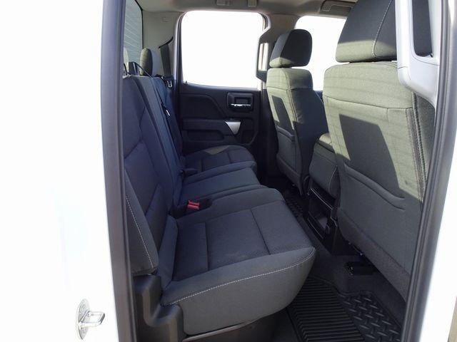 2019 Chevrolet Silverado 1500 LD LT Madison, NC 34