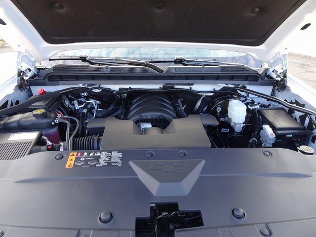 2019 Chevrolet Silverado 1500 LD LT Madison, NC 43