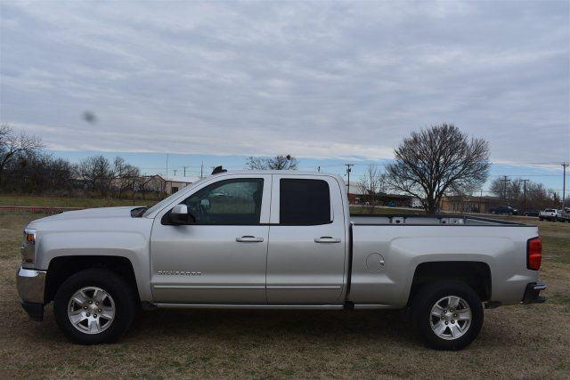 2019 Chevrolet Silverado 1500 LD LT in Marble Falls, TX 78654