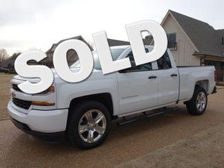 2019 Chevrolet Silverado 1500 LD Custom in Marion, AR 72364