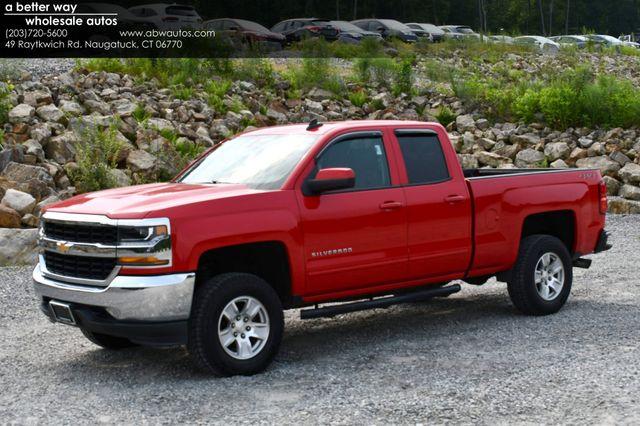 2019 Chevrolet Silverado 1500 LD LT Naugatuck, Connecticut