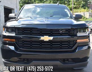 2019 Chevrolet Silverado 1500 LD Custom Waterbury, Connecticut 8