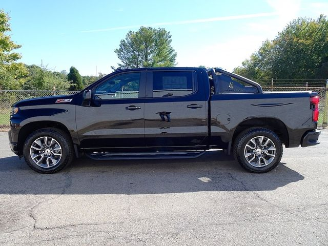 2019 Chevrolet Silverado 1500 RST Madison, NC 5