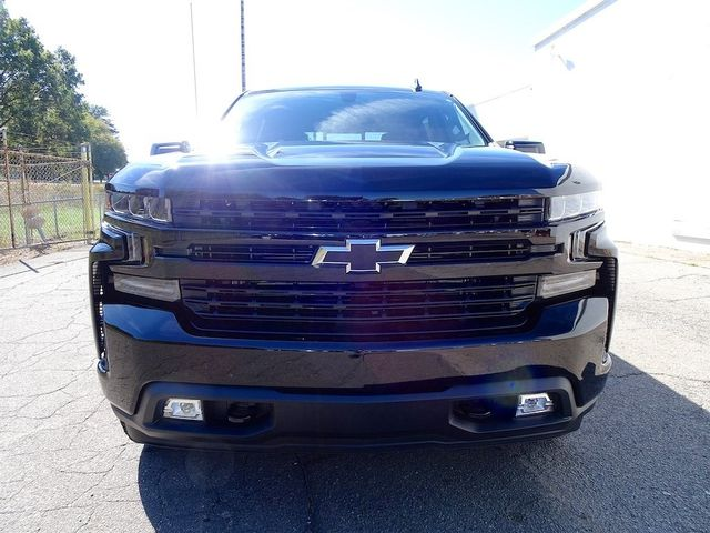 2019 Chevrolet Silverado 1500 RST Madison, NC 7