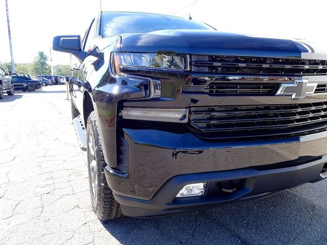 2019 Chevrolet Silverado 1500 RST Madison, NC 8