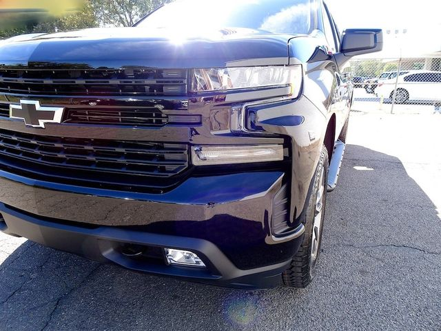 2019 Chevrolet Silverado 1500 RST Madison, NC 9