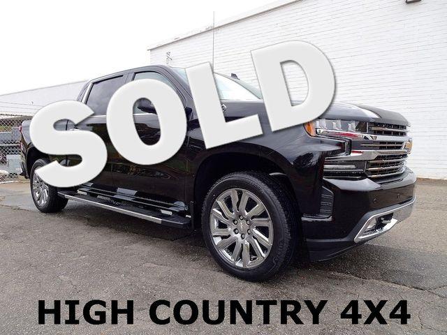 2019 Chevrolet Silverado 1500 High Country Madison, NC 0