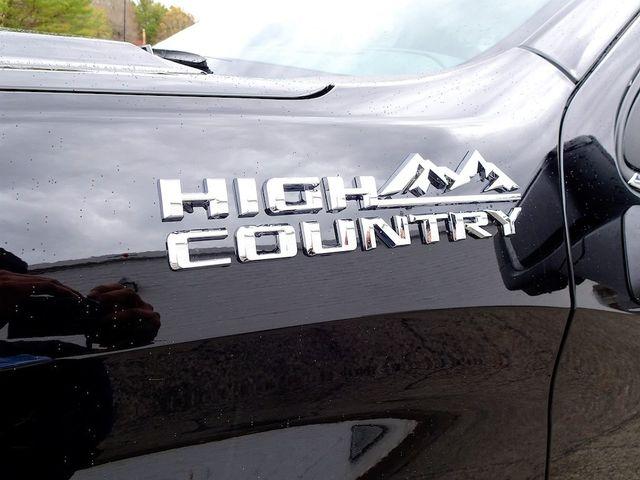 2019 Chevrolet Silverado 1500 High Country Madison, NC 11