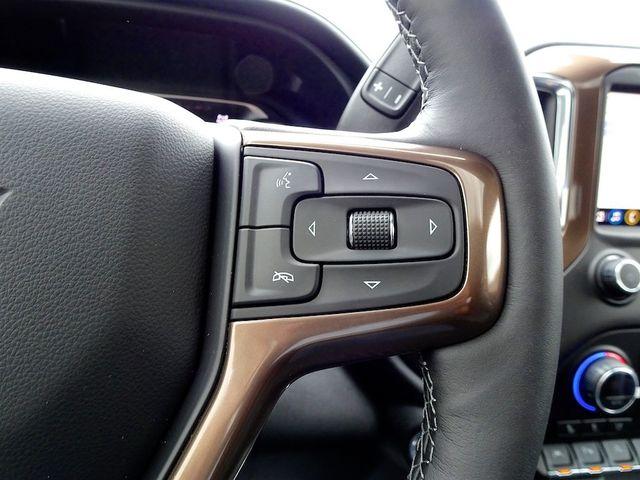 2019 Chevrolet Silverado 1500 High Country Madison, NC 15