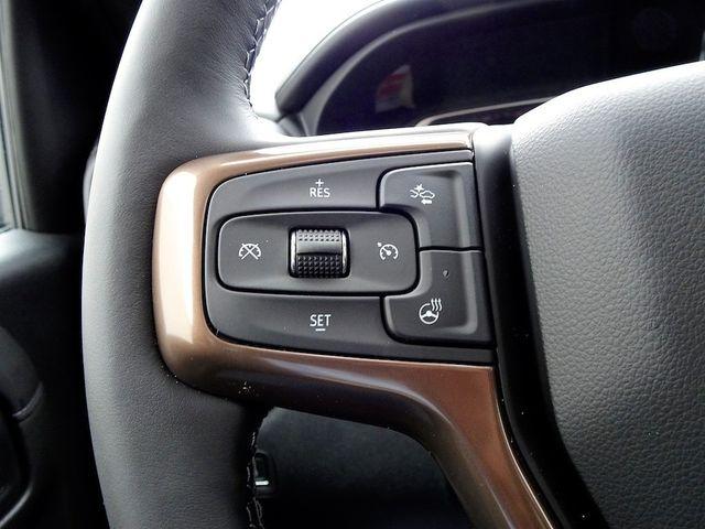 2019 Chevrolet Silverado 1500 High Country Madison, NC 16