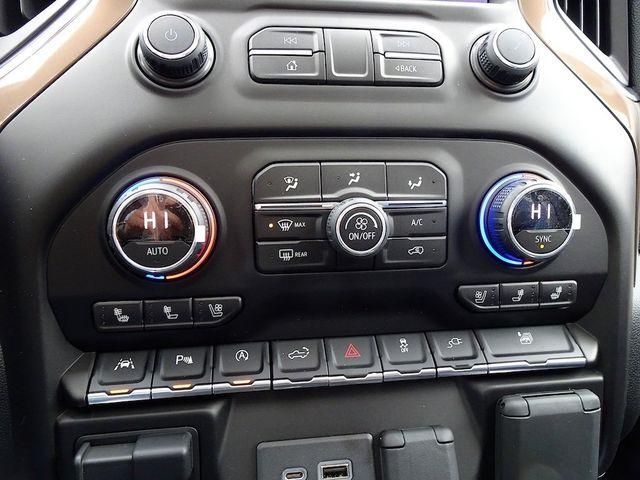 2019 Chevrolet Silverado 1500 High Country Madison, NC 21