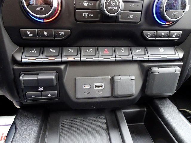 2019 Chevrolet Silverado 1500 High Country Madison, NC 23