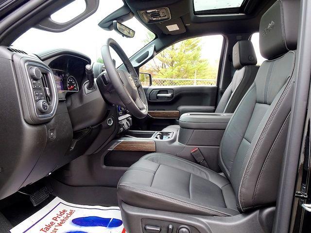 2019 Chevrolet Silverado 1500 High Country Madison, NC 28