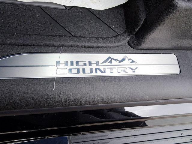 2019 Chevrolet Silverado 1500 High Country Madison, NC 31