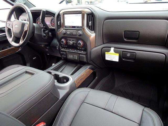 2019 Chevrolet Silverado 1500 High Country Madison, NC 42