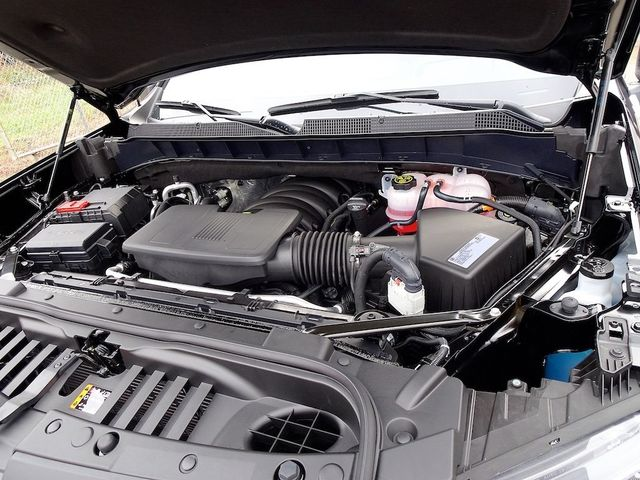 2019 Chevrolet Silverado 1500 High Country Madison, NC 54
