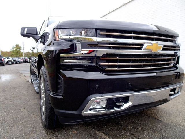 2019 Chevrolet Silverado 1500 High Country Madison, NC 8