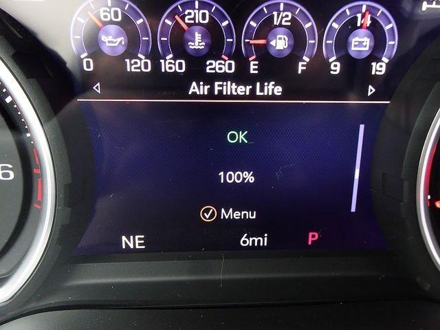 2019 Chevrolet Silverado 1500 High Country Madison, NC 18