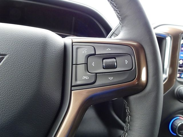 2019 Chevrolet Silverado 1500 High Country Madison, NC 19