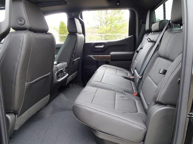 2019 Chevrolet Silverado 1500 High Country Madison, NC 37