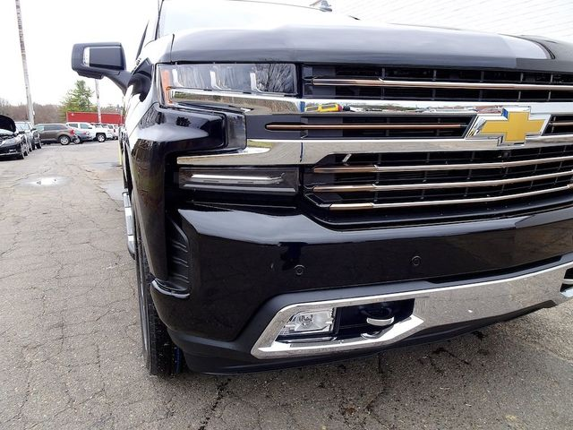 2019 Chevrolet Silverado 1500 High Country Madison, NC 8