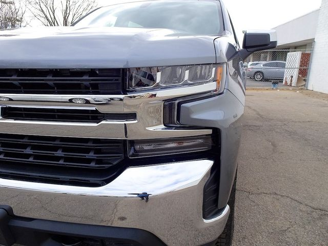 2019 Chevrolet Silverado 1500 LT Madison, NC 9