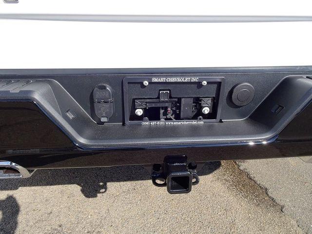 2019 Chevrolet Silverado 1500 LT Trail Boss Madison, NC 15