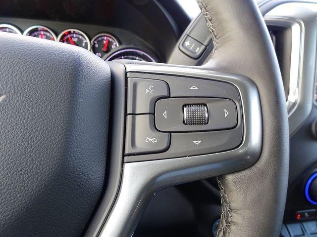 2019 Chevrolet Silverado 1500 LT Trail Boss Madison, NC 19