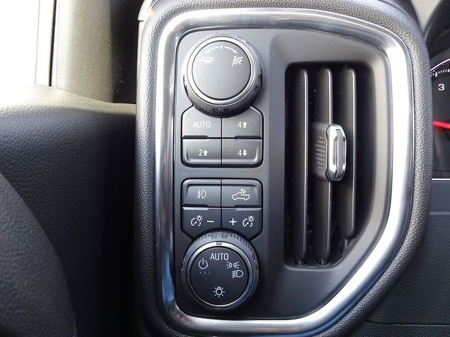 2019 Chevrolet Silverado 1500 LT Trail Boss Madison, NC 21