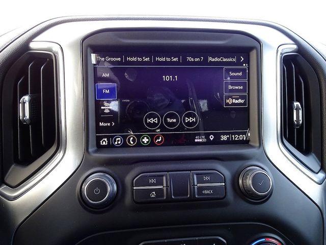 2019 Chevrolet Silverado 1500 LT Trail Boss Madison, NC 23