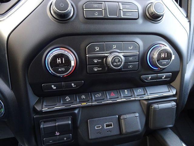 2019 Chevrolet Silverado 1500 LT Trail Boss Madison, NC 25