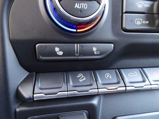 2019 Chevrolet Silverado 1500 LT Trail Boss Madison, NC 26