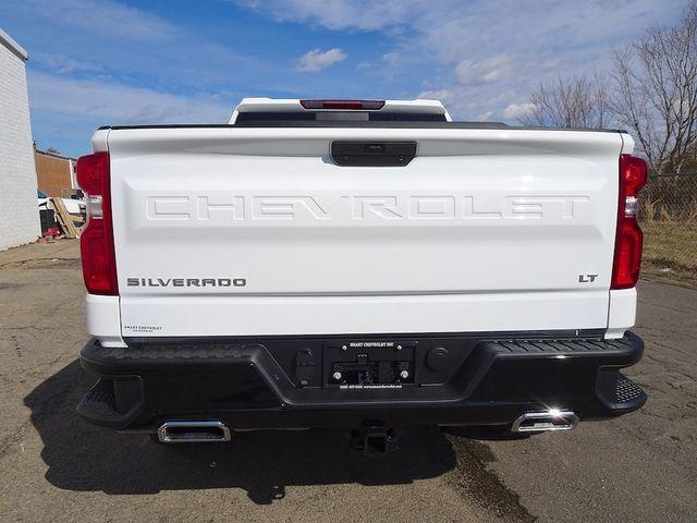 2019 Chevrolet Silverado 1500 LT Trail Boss Madison, NC 3